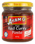 Picture of AYAM RED THAI CURRY PASTE
