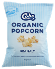 Picture of COBS ORGANIC SEA SALT POPCORN
