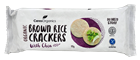 Picture of CERES BROWN RICE CRACKERS & CHIA