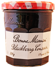Picture of BONNE MAMAN BLACKBERRY CONSERVE