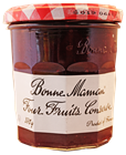 Picture of BONNE MAMAN FOUR FRUITS CONSERVE