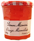 Picture of BONNE MAMAN ORANGE MARMALADE