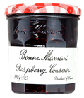 Picture of BONNE MAMAN RASPBERRY CONSERVE
