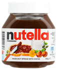 Picture of NUTELLA HAZELNUT CHOC SPREAD 220g