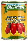 Picture of BIO NATURE PEELED TOMATO
