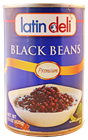 Picture of LATIN DELI BLACK BEANS