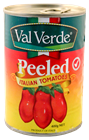 Picture of VAL VERDE PEELED TOMATOES