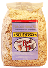 Picture of BOB'S RED MILL OLD FASHIONED ROLLED OATS