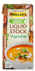 Picture of MASSEL ORGANIC VEGETABLE STOCK