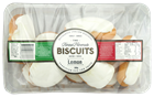 Picture of LEMON COATED BISCUITS