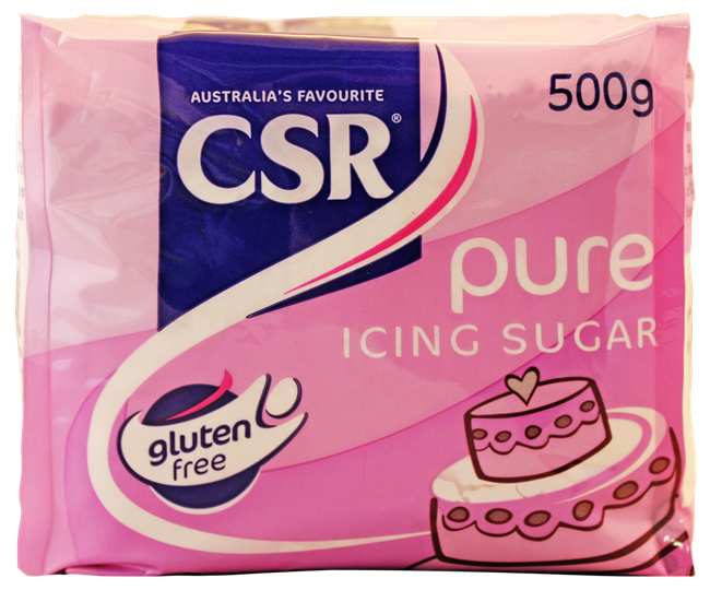 Picture of CSR PURE ICING SUGAR 500g