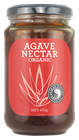Picture of SPIRAL ORGANIC AGAVE NECTAR