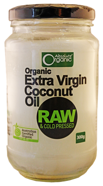 Picture of ABSOLUTE ORGANIC ORGANIC EXTRA VIRGIN COCONUT OIL