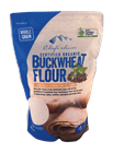 Picture of CHEFS ORGANIC BUCKWHEAT FLOUR 500g