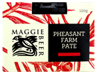 Picture of MAGGIE BEER PHEASANT FARM PATE