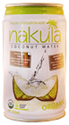 Picture of NAKULA ORGANIC COCONUT WATER