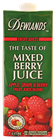 Picture of DEWLANDS MIXED BERRY JUICE