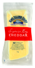 Picture of KING ISLAND DAIRY SURPRISE BAY CHEDDAR