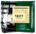 Picture of WARRNAMBOOL TASTY CHEDDAR