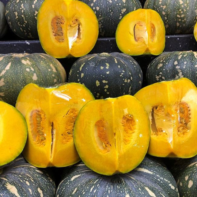 Picture of PUMPKIN - JAP (CUT)