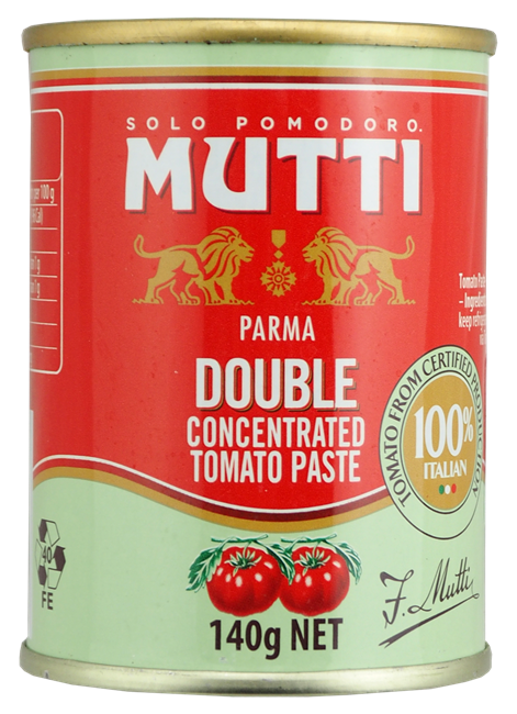 Picture of MUTTI DBL CNTRATE 140g