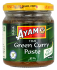 Picture of AYAM GREEN THAI CURRY PASTE