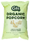 Picture of COB'S ORG SWEET AND SALTY POPCORN