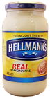 Picture of HELLMAN'S REAL MAYONNAISE
