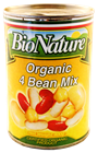 Picture of BIO NATURE 4 BEAN MIX