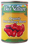 Picture of BIO NATURE RED KIDNEY BEANS