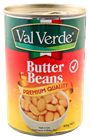 Picture of VAL VERDE BUTTER BEANS