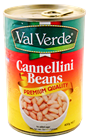 Picture of VAL VERDE CANNELLINI BEANS