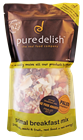 Picture of PURE DELISH PRIMAL BREAKFAST MIX