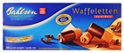 Picture of BAHLSEN WAFFELETTEN DARK