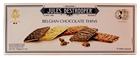 Picture of JULES DESTROOPER CHOCOLATE THINS