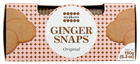 Picture of NYAKERS GINGER SNAPS ORIGINAL