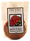 Picture of IRREWARRA ANZAC BISCUITS