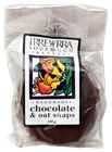 Picture of IRREWARRA CHOCOLATE OAT SNAP BISCUIT
