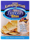 Picture of KURRAJONG KITCHEN LAVOSH BITES
