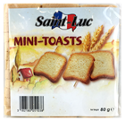 Picture of SAINT-LUC MINI TOASTS