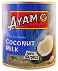 Picture of AYAM COCONUT MILK