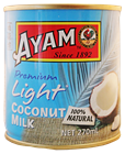 Picture of AYAM LIGHT COCONUT MILK