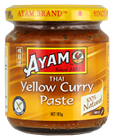 Picture of AYAM THAI YELLOW CURRY PASTE