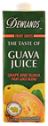 Picture of DEWLANDS GUAVA JUICE