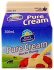 Picture of CREAM - DAIRY FARMERS FRESH