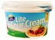 Picture of DAIRY FARMERS LIGHT SOUR CREAM