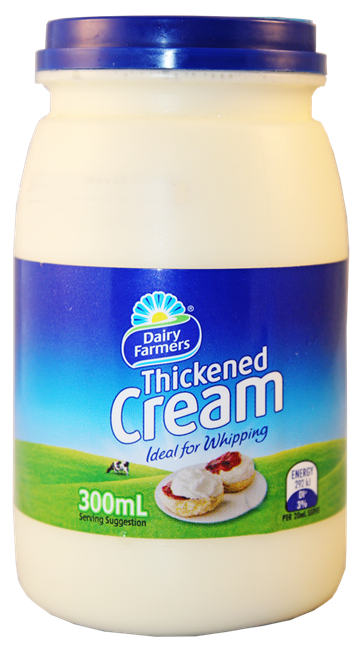 Picture of DAIRY FARMERS THICKENED CREAM