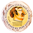 Picture of BUTTER - PEPE SAYA SALTED