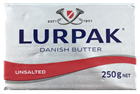 Picture of BUTTER - LURPAK DANISH UNSALTED
