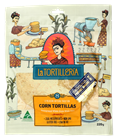 Picture of LA TORTILLERIA CORN TORTILLA 220g